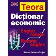 Dictionar economic Englez-Roman si Roman-Englez