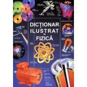 Dictionar ilustrat de fizica