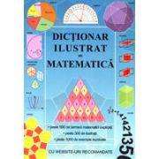 Dictionar ilustrat de matematica (cu web-siteuri recomandate)