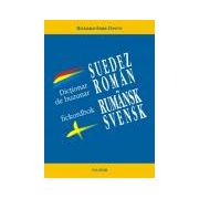 Dictionar de buzunar suedez - roman / roman - suedez
