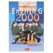 Limba engleza. Manual pentru clasa a IX-a. Limba a treia de studiu. English G2000