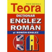 Dictionar Englez-Roman si Roman-Englez de buzunar