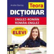 Dictionar Englez-Roman si Roman-Englez pentru elevi