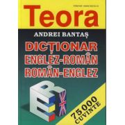 Dictionar Englez-Roman si Roman-Englez 75000 cuvinte