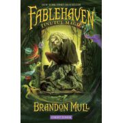 Tinutul magic. Fablehaven