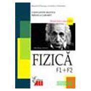 Fizica - Manual pentru clasa a XII-a. F1 + F2