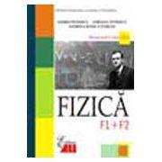 Fizica. Manual pentru clasa a XII-a F1 + F2. Petrescu
