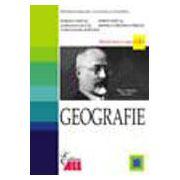 Geografie. Manual pentru clasa a XII-a.-Cheval
