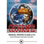 Geografie cl. a X a -Erdeli