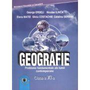 Geografie cl. a XI a- Erdeli