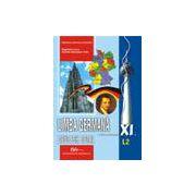 Limba germana. Manual pentru clasa a XI-a L2. Deutsch Total