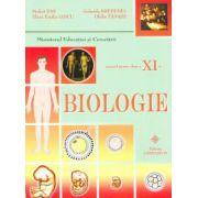 Biologie manual pentru clasa a XI-a