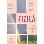 Fizica F1+F2 - Manual pentru clasa a XI-a