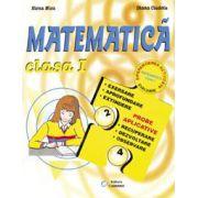 Matematica. Clasa a I-a. Diferentierea activitatii. Evaluare