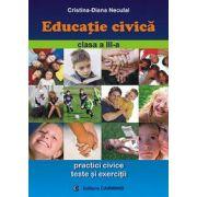 Educatie civica. Clasa a III-a