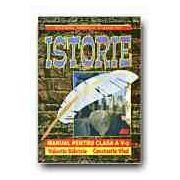 Istorie - Manual pentru clasa V-a. Balutoiu