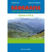Geografie pentru toatele manualele alternative. Clasa a IV-a