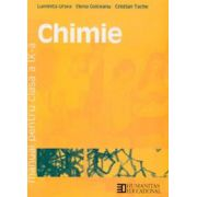 Chimie. Manual pentru clasa a IX-a. Ursea
