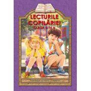 Lecturile Copilariei Cl. a IV a