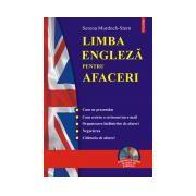 Limba engleza pentru afaceri - Contine CD