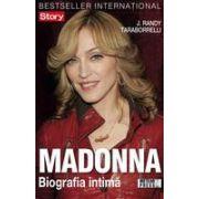 Madonna. Biografia intima