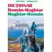 Dictionar Roman Maghiar / Maghiar Roman
