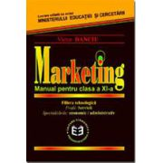 Marketing cl. a XI a- Danciu