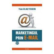 Marketingul prin e-mail