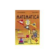 Matematica. Clasa a II-a - Aurelia Arghirescu, Florica Ancuta.