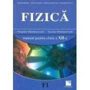 Fizică (F1). Manual pentru clasa a XII-a