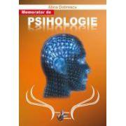 Memorator de Psihologie