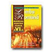 Limba si literatura romana manual pentru clasa a VI-a. Serban