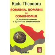 Romania, Romanii si comunismul.