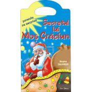 Secretul lui Mos Craciun (poveste cu surprize)