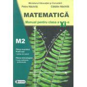 Matematica - manual pentru clasa a XI-a. M2
