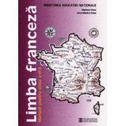 Limba franceza L1. Manual pentru clasa a VI-a