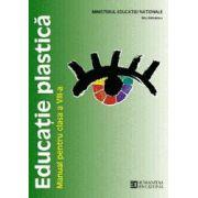 Educatie plastica. Manual pentru clasa a VIII-a