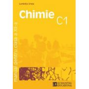 Chimie C1. Manual pentru clasa a XII-a. Ursea