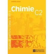 Chimie C2. Manual pentru Clasa a XII-a. Ursea