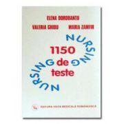 1150 teste de nursing