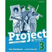 Project, Third Edition Level 3 Workbook Pack