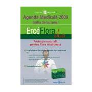 Agenda Medicala 2009 - Editia de buzunar