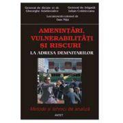 Amenintari, vulnerabilitati si riscuri la adresa demnitarilor