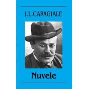 Nuvele Ion Luca Caragiale