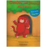 Cookie and friends Play Pack (for use with Starter, A and B)