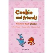 Cookie and friends Starter Teacher's Book