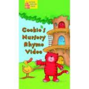 Cookie and friends VHS PAL