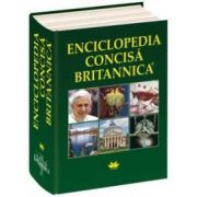 Enciclopedia concisa Britanica