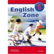 English Zone Level 1 Student's Book