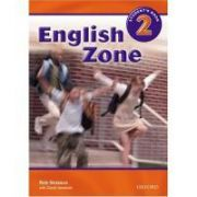 English Zone Level 2 Student's Book